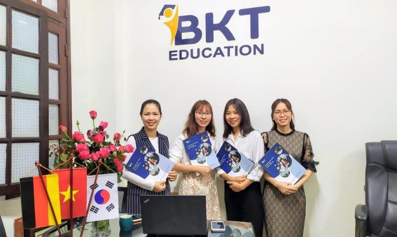 BKT Education