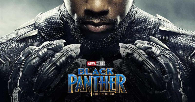 Black Panther đã gây nên cơn sốt lớn trên toàn cầu mùa hè 2018