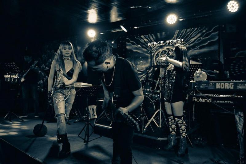 Black Pearl Bar - Ngọc Trai Đen