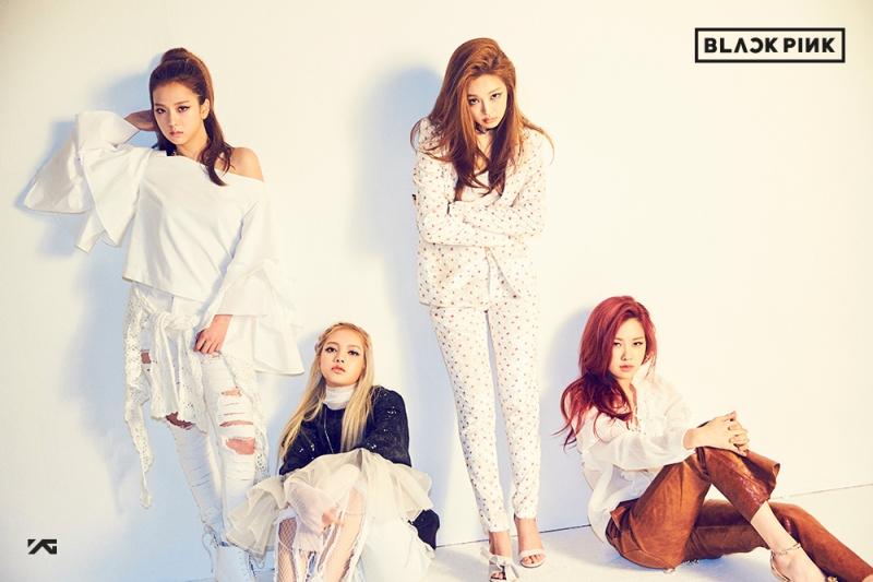 Top 10 nhóm nhạc thế hệ thứ 4 của K-Pop