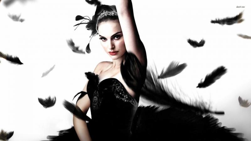Phim Black Swan