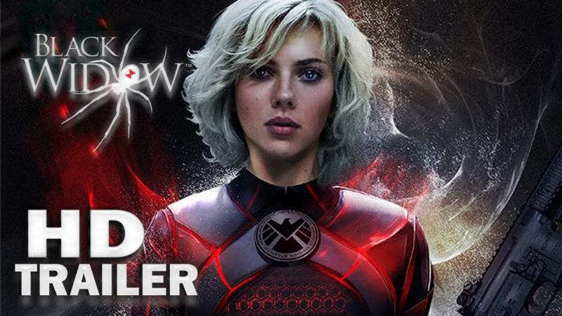 Black Widow sẽ có phim riêng sau khi đã góp mặt ở cả 6 phần phim của MCU