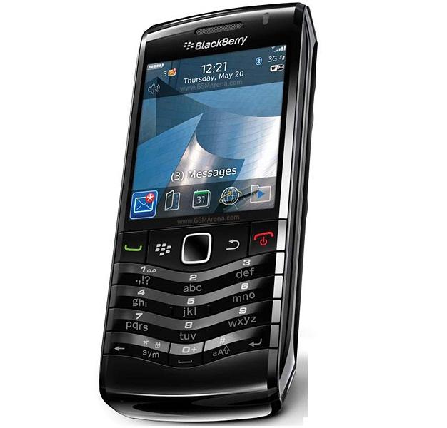 BlackBerry Pearl là một chiếc điện thoại được BlackBerry sản xuất vào năm 2006
