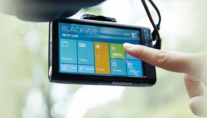 Blackvue là một trong những thương hiệu camera hành trình tốt nhất hiện nay