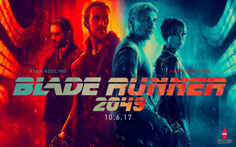 Phim Blade Runner 2049