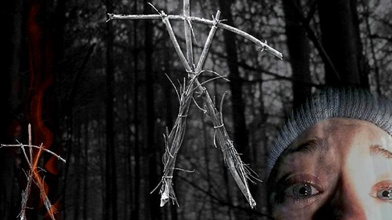 The Blair Witch Project - sự mở màn đầy ám ảnh của thương hiệu Blair Witch - Nguốn: Sưu tầm