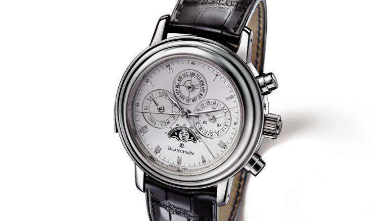 Blancpain 1735 Grande Complication- Giá: 800,000  $