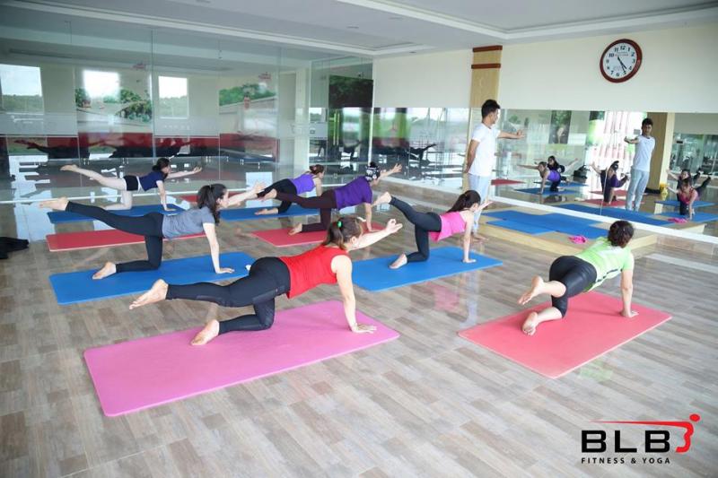 B.L.B Fitness and Yoga