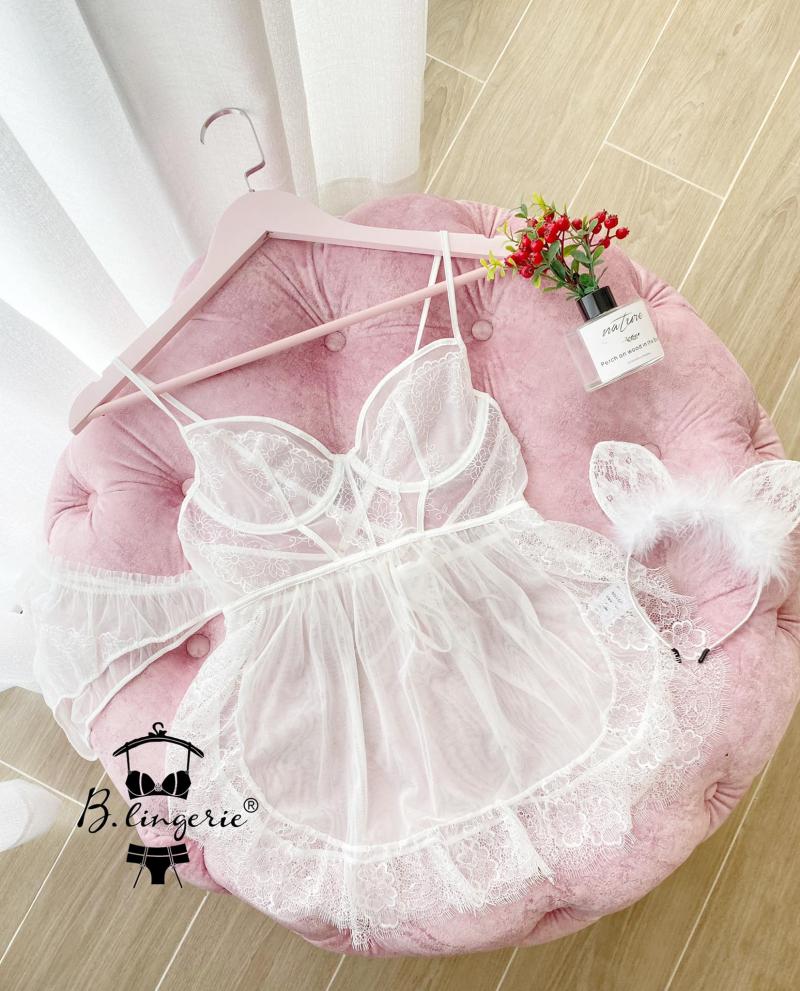 B.lingerie