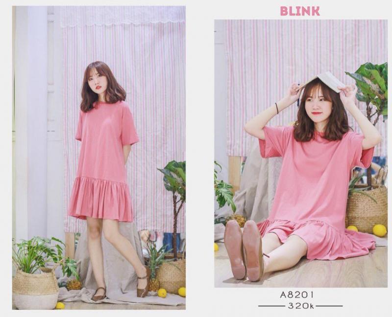 Blink shop