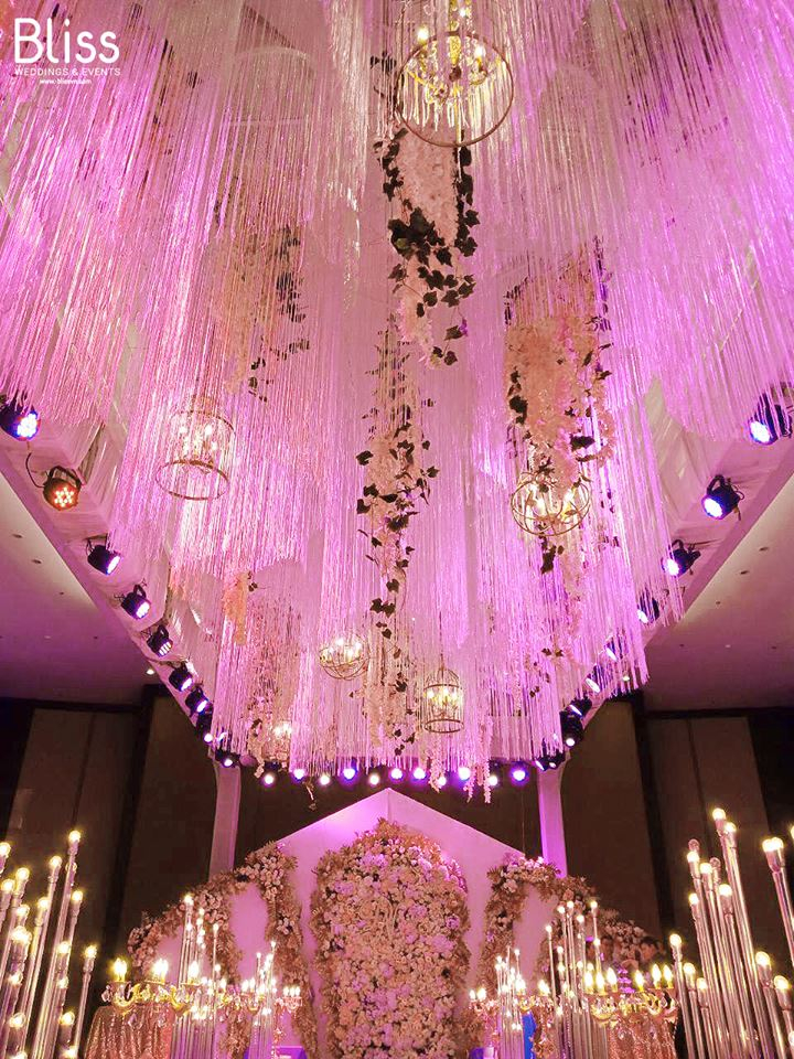 Bliss Weddings & Events Planner Vietnam