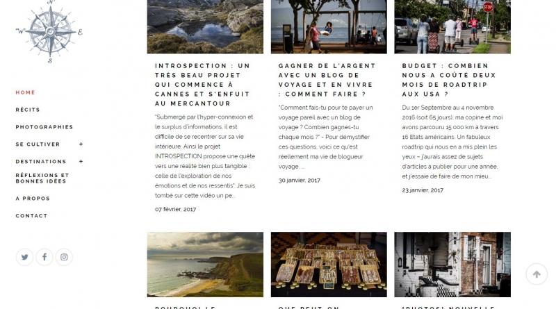 Blog dành cho những bạn yêu thích du lịch và chụp ảnh