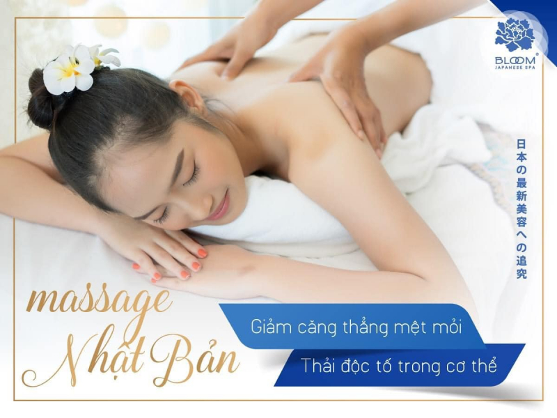 Bloom Spa Bắc Giang