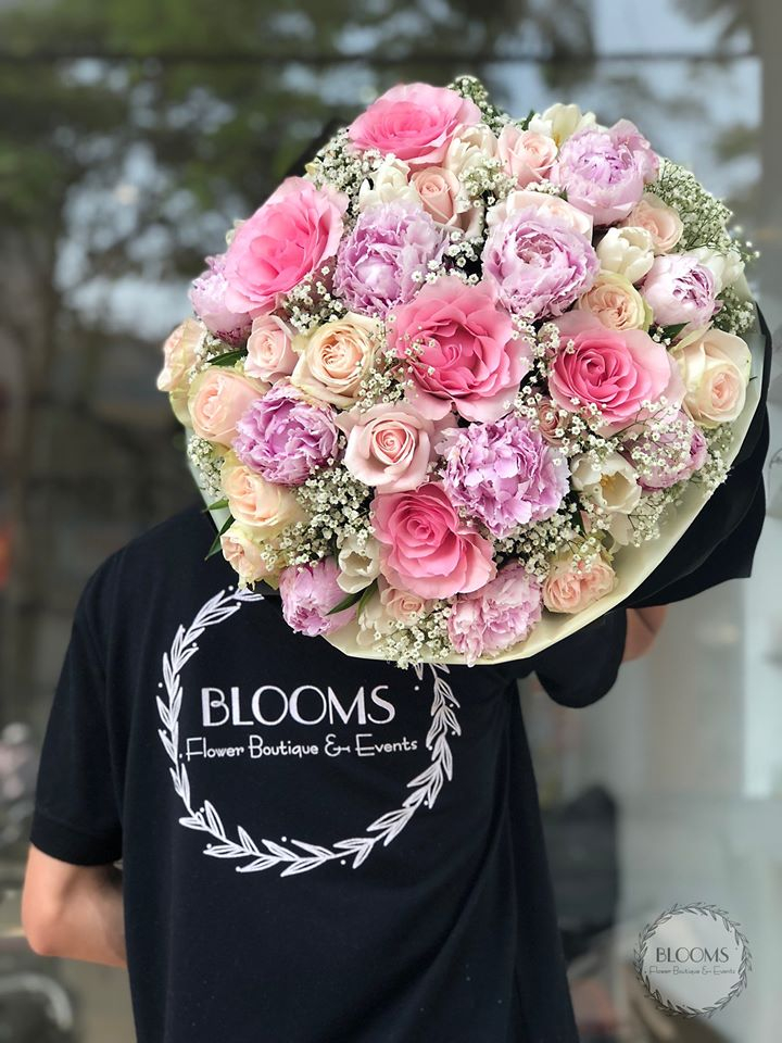 Blooms Flower Boutique & Events