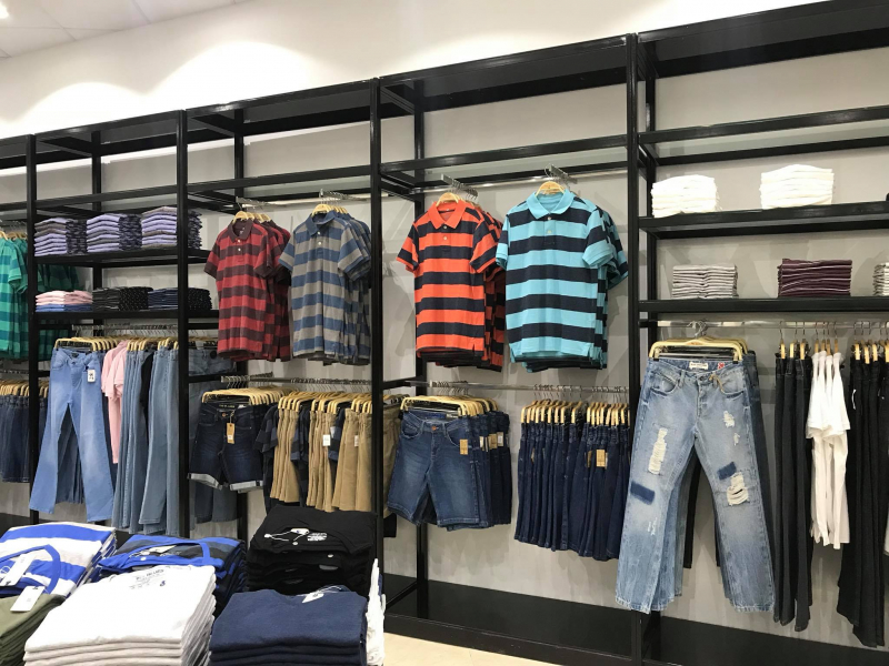 Cửa hàng Blue Exchange