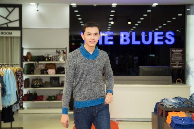 Blue exchange