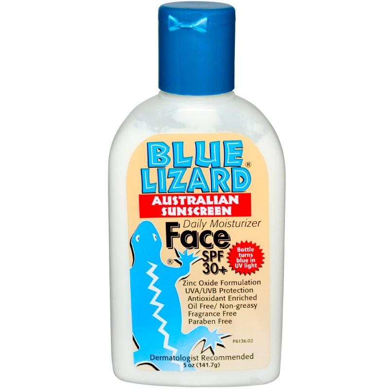 Kem chống nắng Blue Lizard Australian Sunscreen