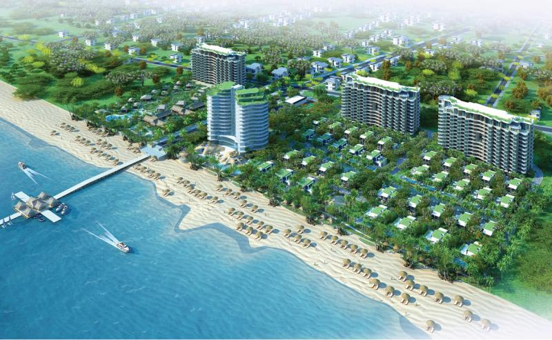 Blue Sapphire Resort