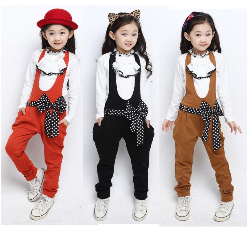 Thời trang trẻ em cá tính
