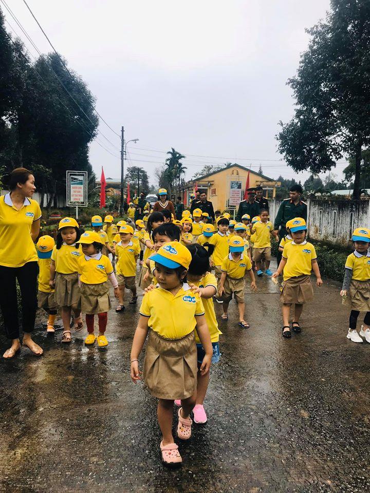 Blue Sky Kindergarten