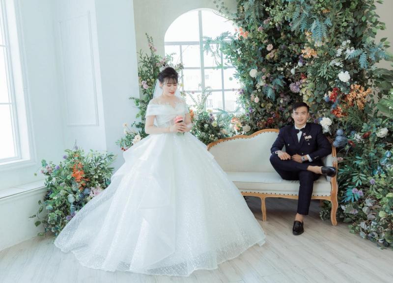 Bly Hạnh Wedding