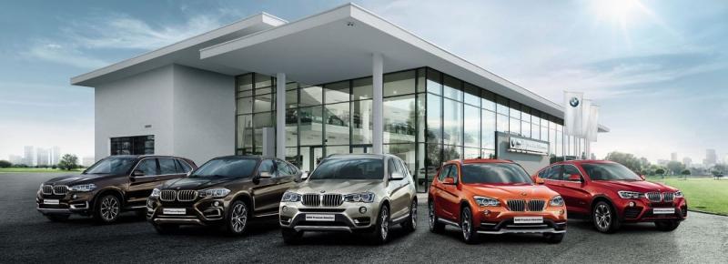 BMW giữ ngôi vị dẫn đầu trong bảng xếp hạng các thương hiệu xe cao cấp giá trị nhất thế giới