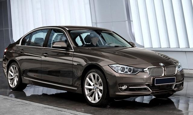 BMW 3-series: 39.775 xe