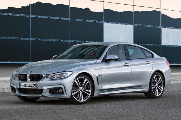 BMW 5-series: 23.578 xe