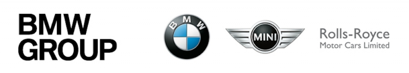 BMW Group bao gồm: BMW, MINI, Rolls-Royce