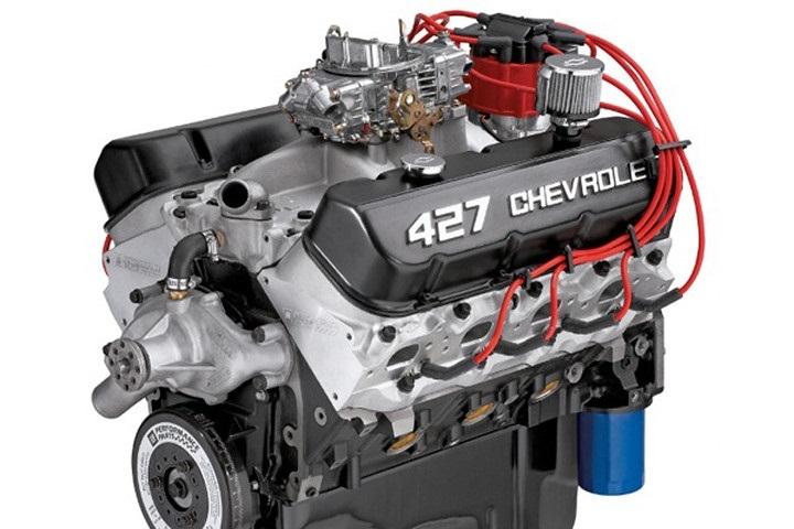 Động cơ tăng áp kép 2.0L DOHC 4 xi-lanh của xe Honda Accord Hybrid