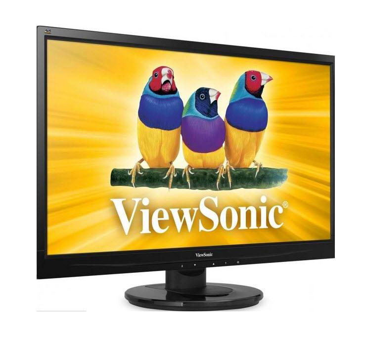 BN Viewsonic VA2046A - LED