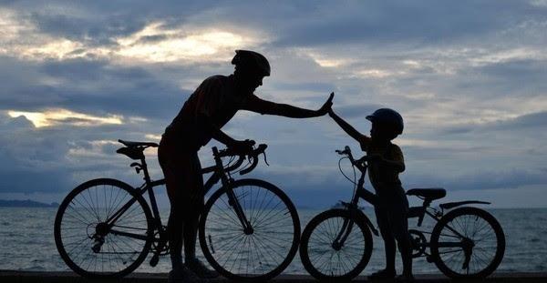 Hãy luôn quan tâm tới bố mẹ bạn khi họ còn bên cạnh bạn nhé