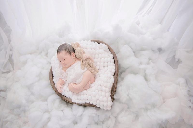 Bo Baby Photography - Chụp ảnh em bé
