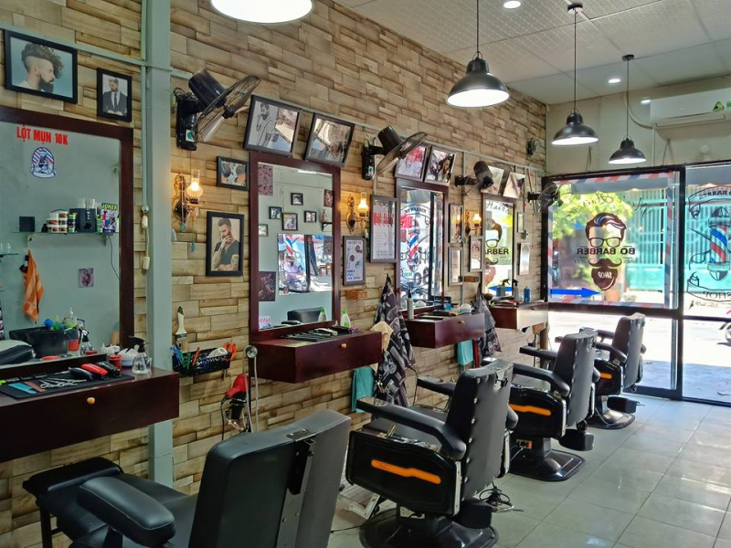 Bo Barber Shop