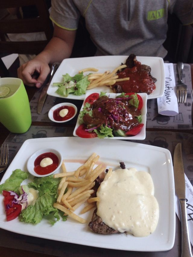 Bò Bít Tết Cutisun
