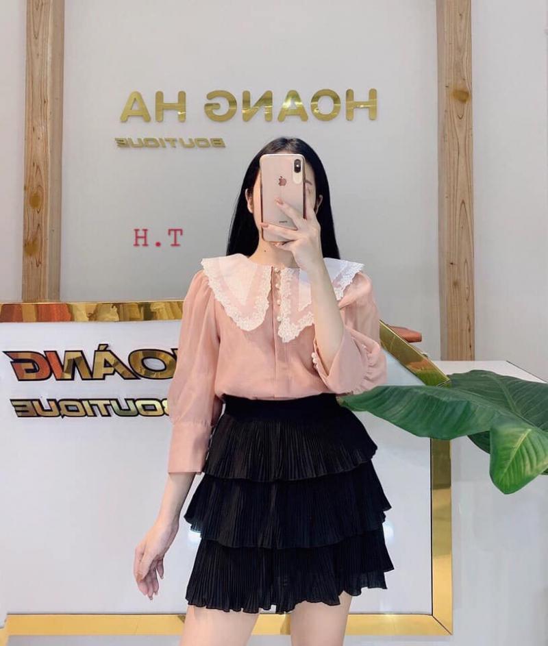 Bồ Công Anh shop trở thành điểm đến duy nhất khi có nhu cầu mua sắm của nhiều bạn trẻ