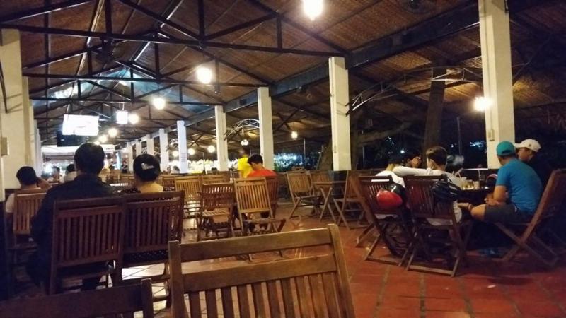Bờ Hồ Cafe