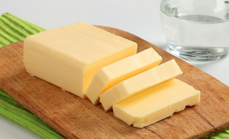 Lượng vừa đủ bơ hữu cơ sẽ giúp bạn ngừa sâu răng