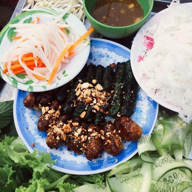 Bò Lá Lốt Phương Đông - Nguyễn Kiệm