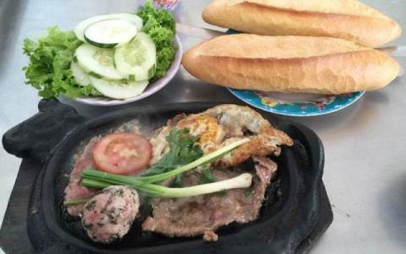 Bò Né Khanh