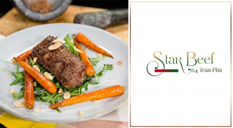 Đến Đà Nẵng ăn bò né ở đâu thì sang trọng, lãng mạn? Star Beef chính là địa chỉ tuyệt vời cho bữa tối menu thịt bò thượng hạng.