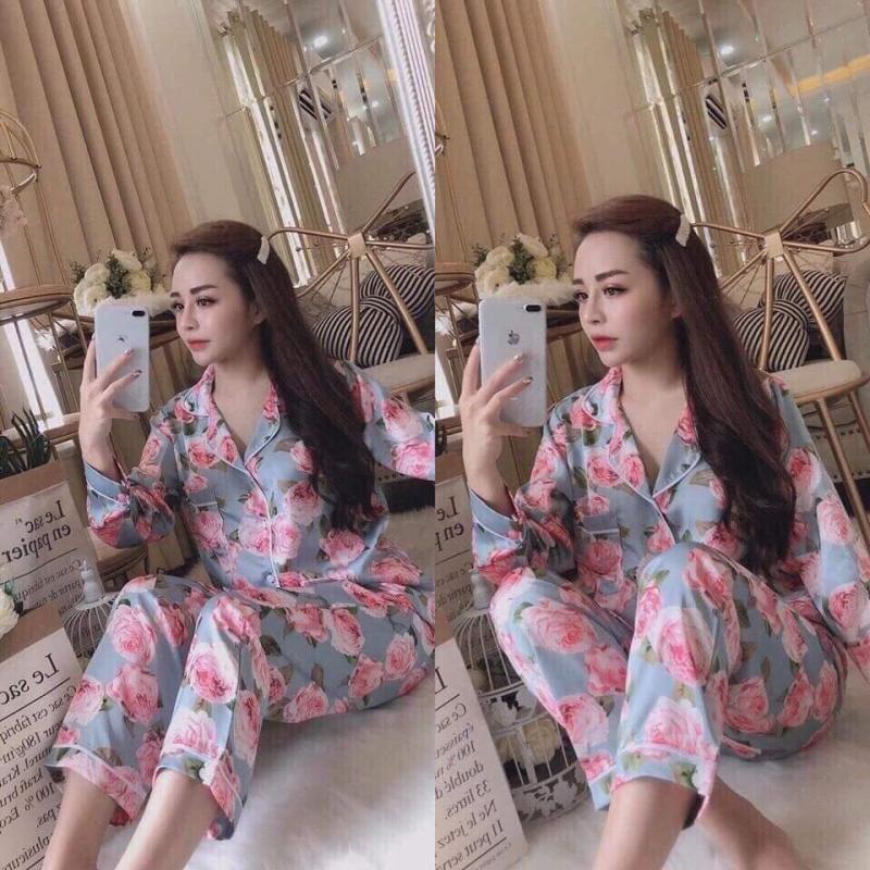 Cửa hàng bộ đồ ngủ Thái Lan chuyên đồ ngủ với nhiều kiểu dáng, size số khác nhau