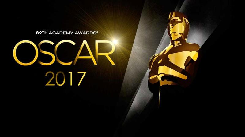 Top 15 bộ phim chiến thắng Oscar 2017