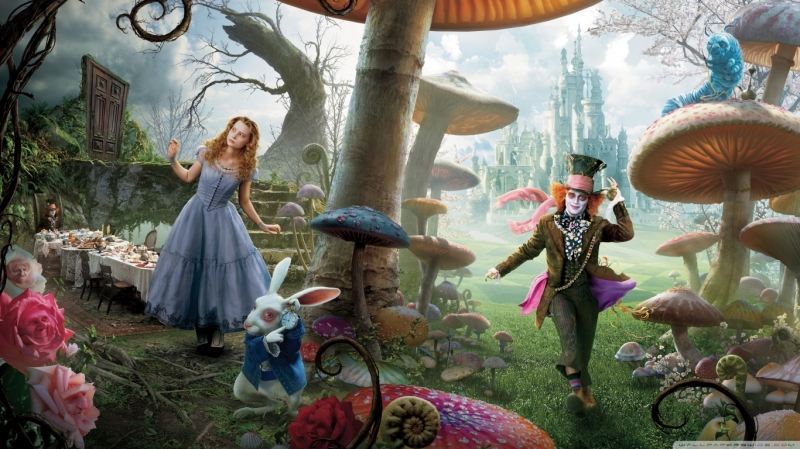 belonging neighbours crucible alice in wonderland Belonging in the crucible ironies in the crucible the literature of the absurd had its origins in the theatre of the absurd alice in wonderland quotes.