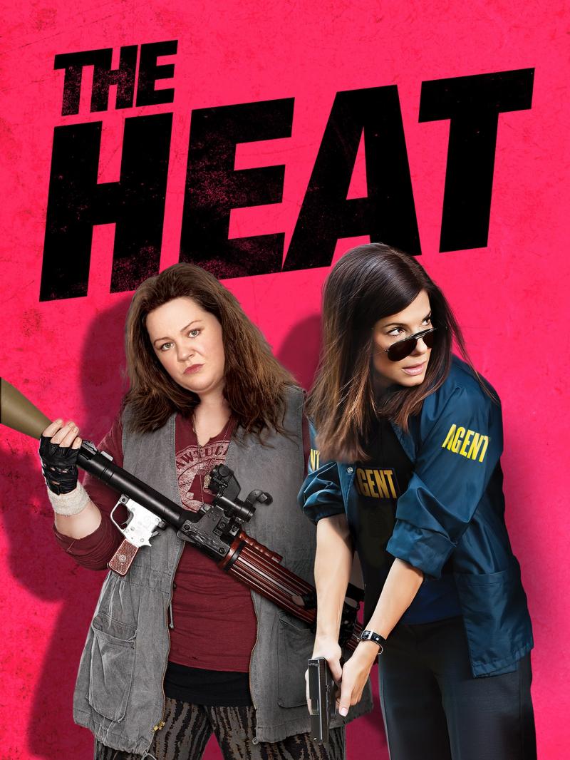 The Heat – Cuộc chiến nảy lửa