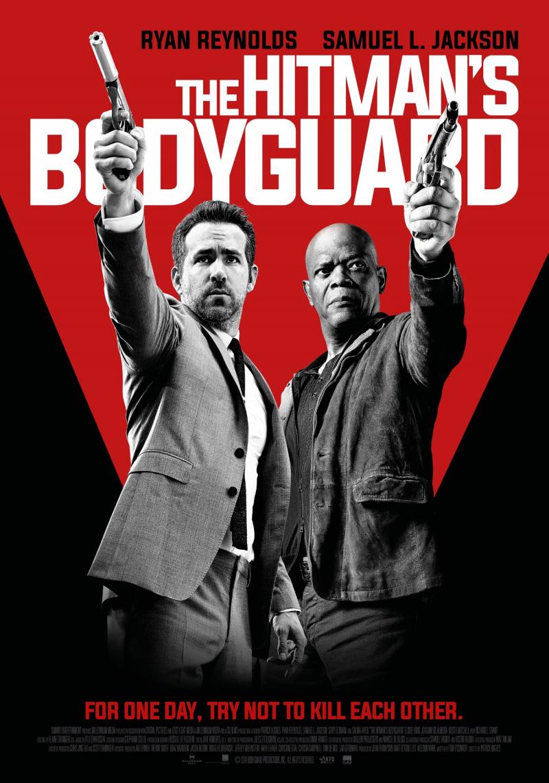 The Hitman's Bodyguard – Vệ sĩ sát thủ
