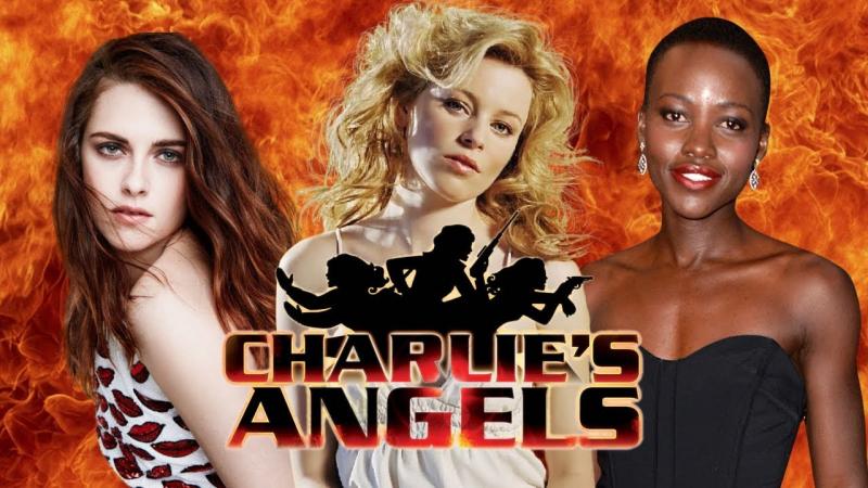 Bộ ba Những thiên thần của Charlie phiên bản 2019