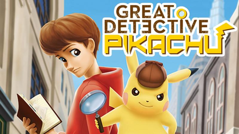 Pikachu dễ thương sẽ lên màn ảnh rộng