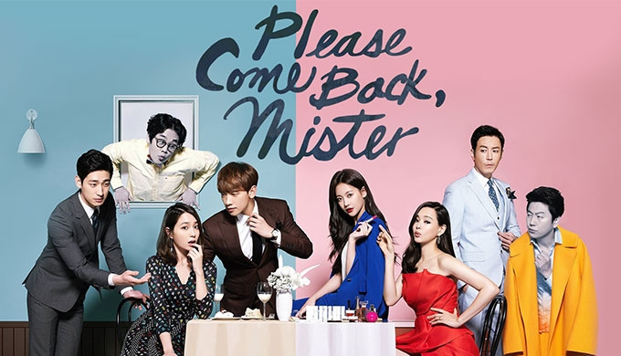 Phim Hàn Quốc: Please Come Back, Mister