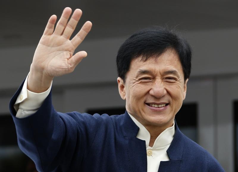 Top 10 bộ phim hay nhất của Jackie Chan